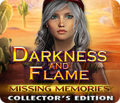 Darkness and Flame: Missing Memories Collector's Edition