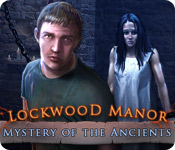 Mystery of the Ancients: Lockwood-herregården
