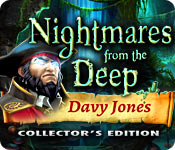 Nightmares from the Deep: Davy Jones Collector's Editio