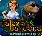 Tales of Lagoona: Havets hjemløse