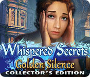 Whispered Secrets: Golden Silence Collector's Edition